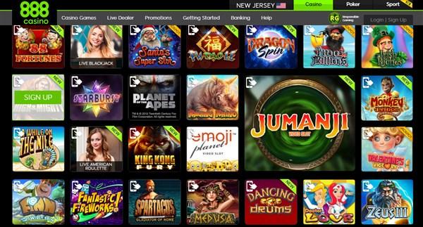 Game festa casino 888 280242