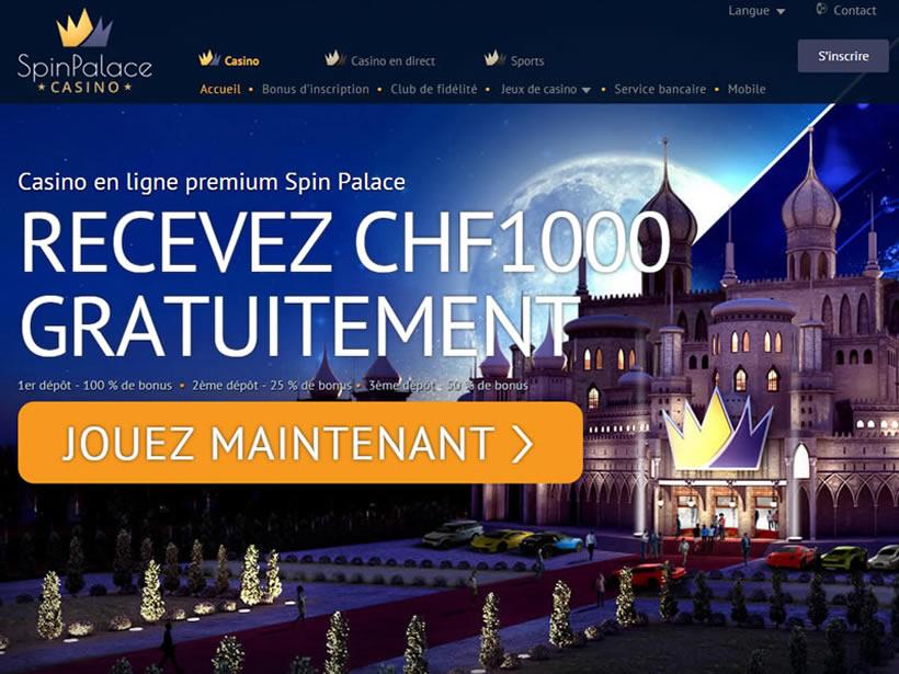 Spin palace Brasil baixar 556778
