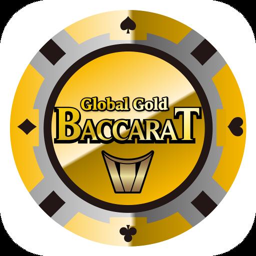 Baccarat gold 592550