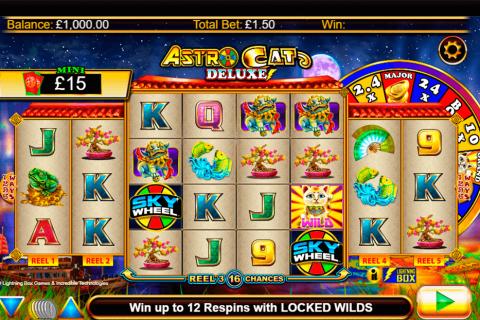 Casinos lightning box 259165