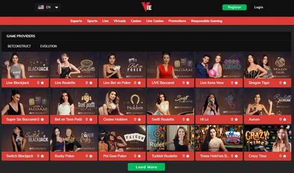 Casinos betconstruct 390631
