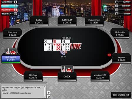 Poker online 177569