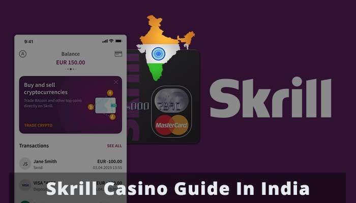 Skrill casino 487587