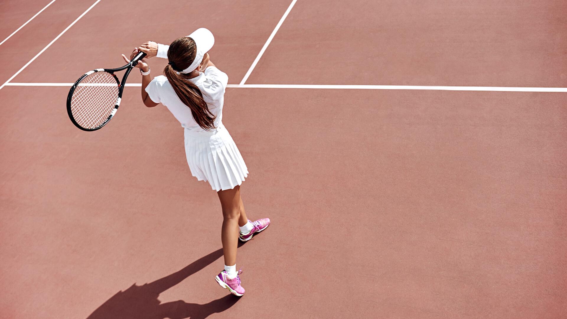 Tenis virtual 458539