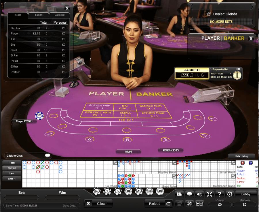 Casinos playtech português open 403704