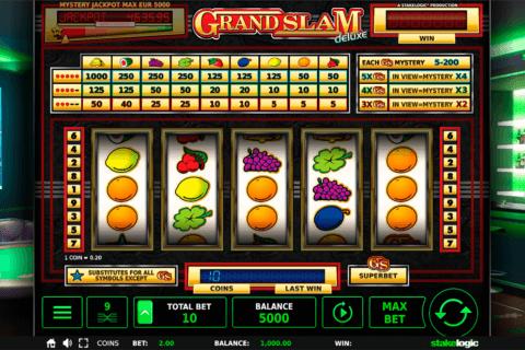 Casino estoril stake logic 620530