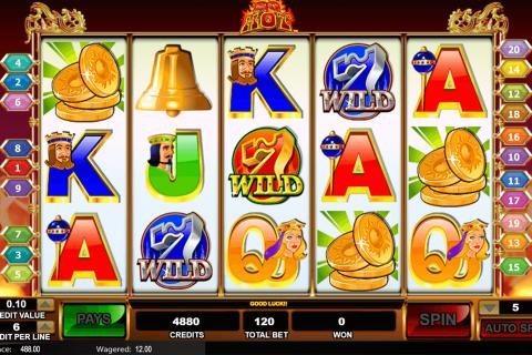 Casinos cadillac 556264