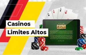 Casinos dinheiro real 409673