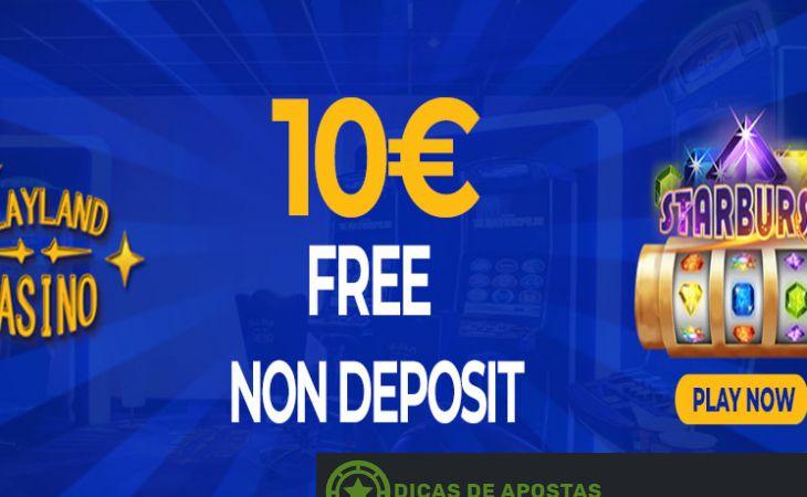 Casinos playtech português 302647
