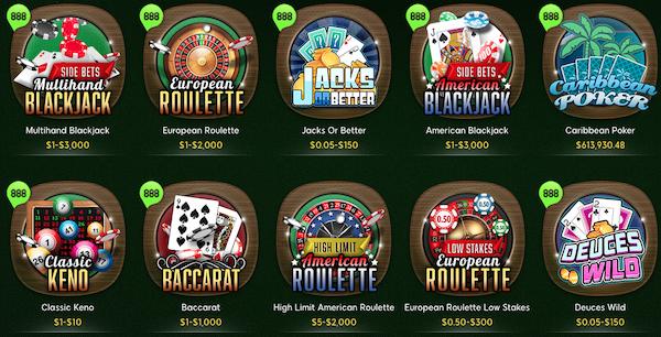 Jogos de casino época 646958