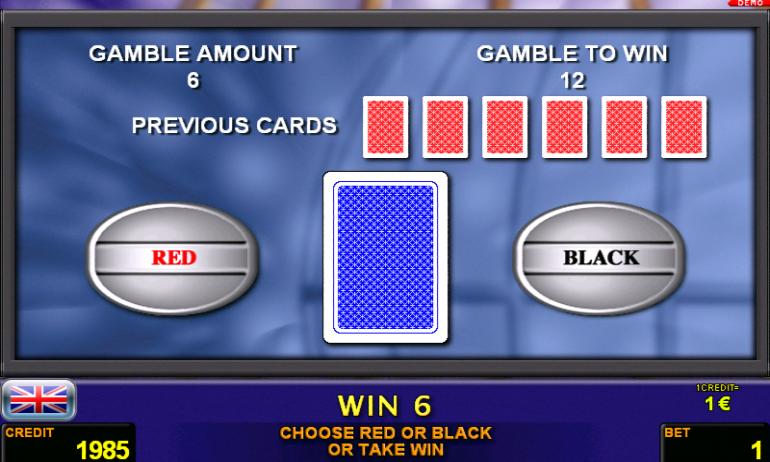 Rapid bingo keno 589842