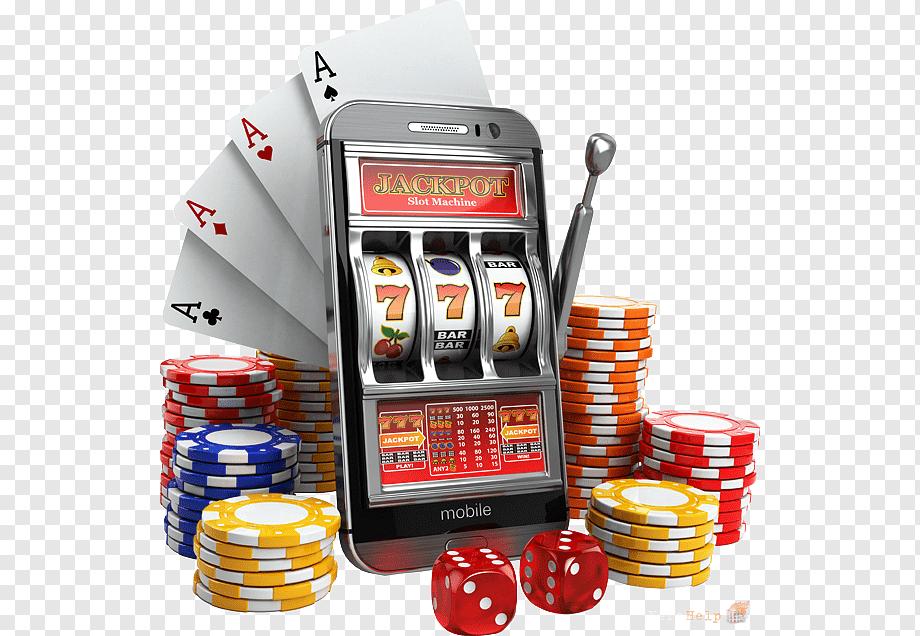 Slot machine 449769