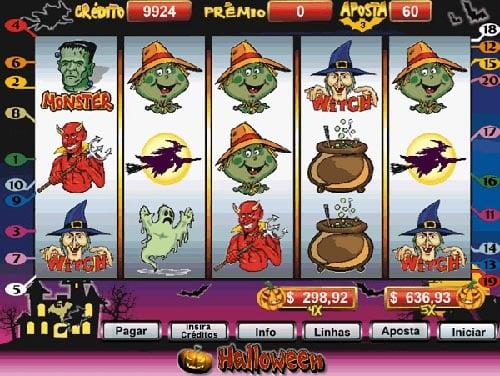 Casinos vivo gaming caça 379514