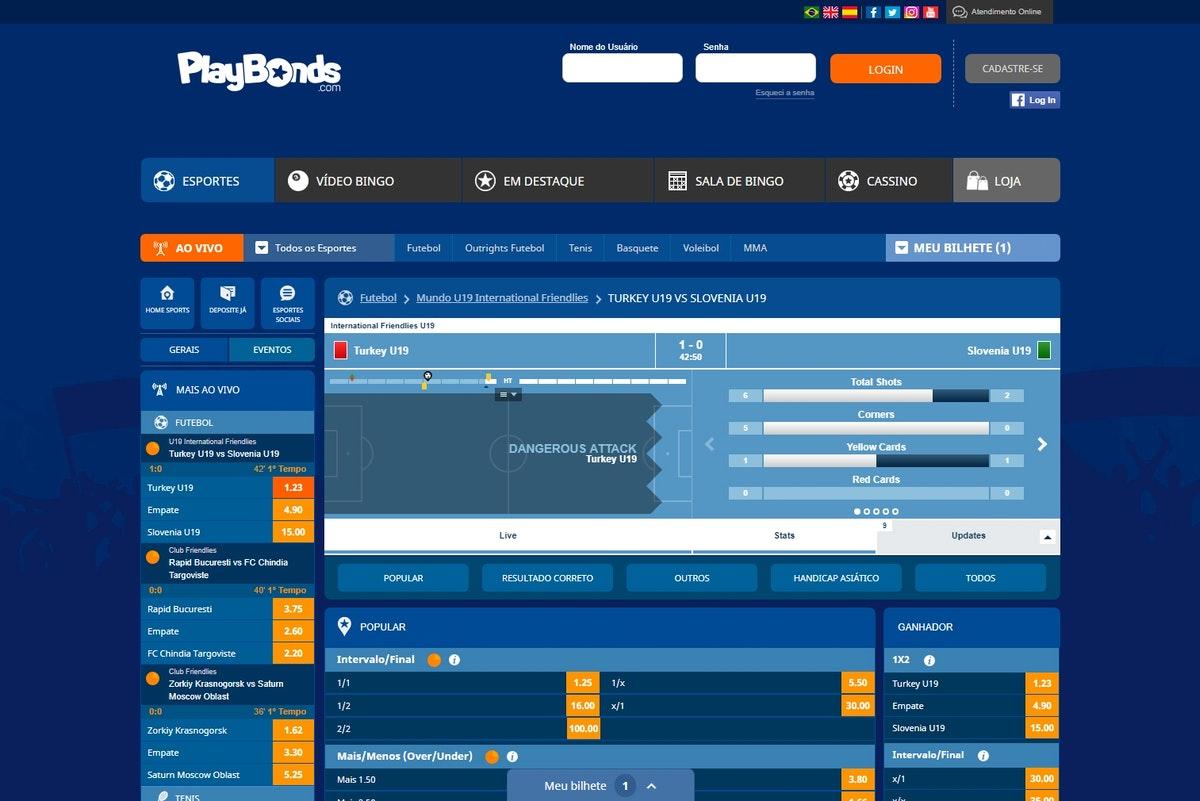 Playbonds 50 online visa 460987