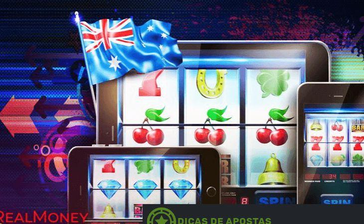 Melhor casino app 322199