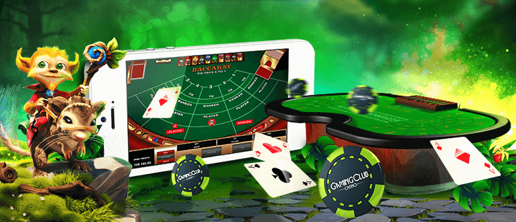 Baccarat jogo casinos 301274