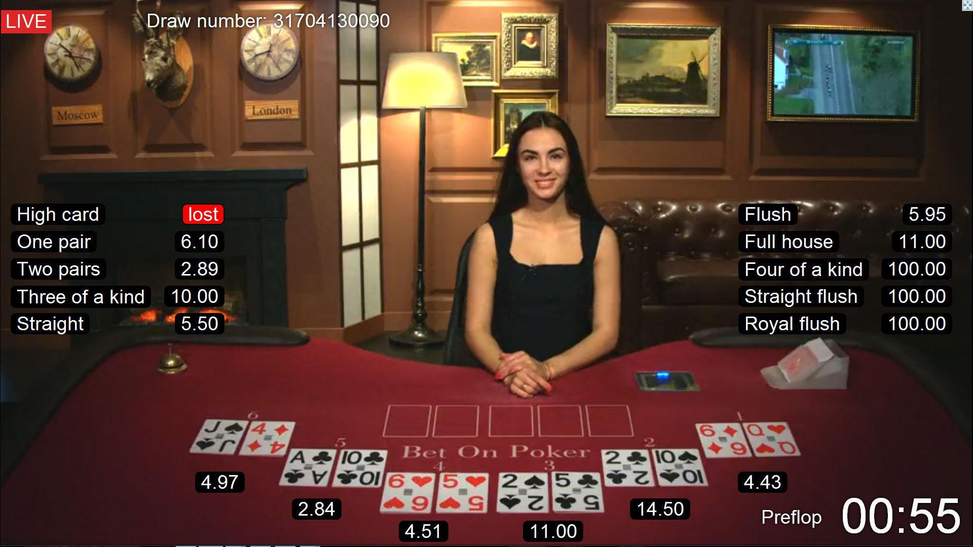 Bet way casinos 173610