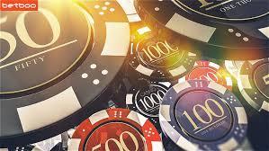 Betboo poker microgaming 603381