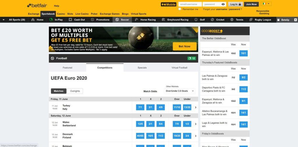 Betfair world cup 616847