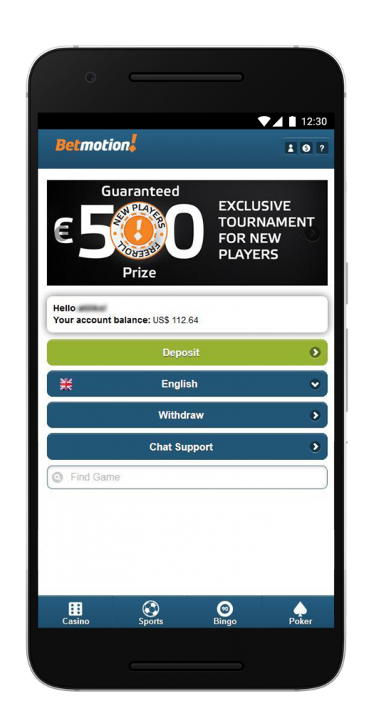 Bets online telefone 323093