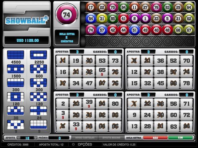 Bingo betmotion online cartão 589806