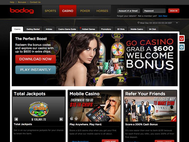 Bodog net star 633648