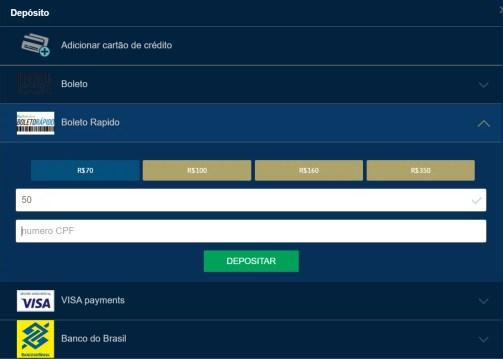 Bonus casino boleto rápido 596265
