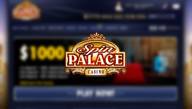 Mobile casino spinpalace reclame 357875