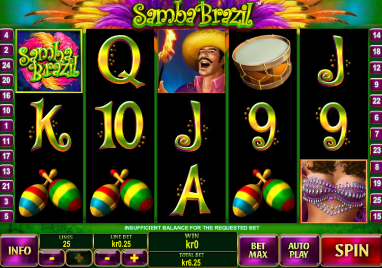 Slots Brasil wolverine casino 402515