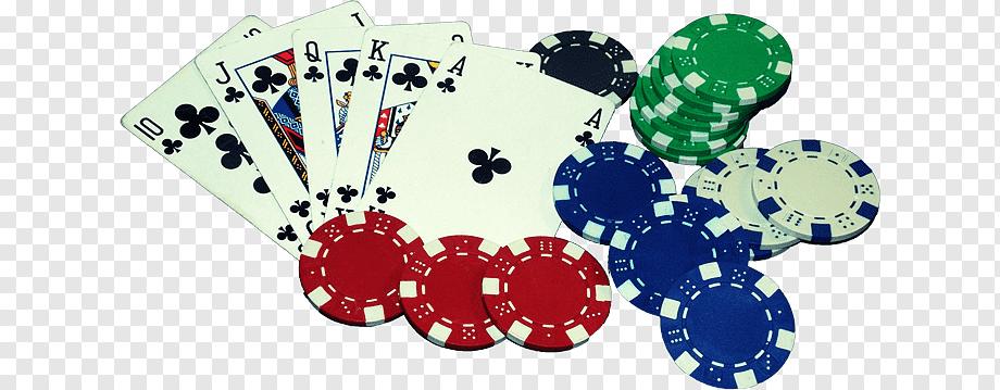 Cassino poker 1x2 454824