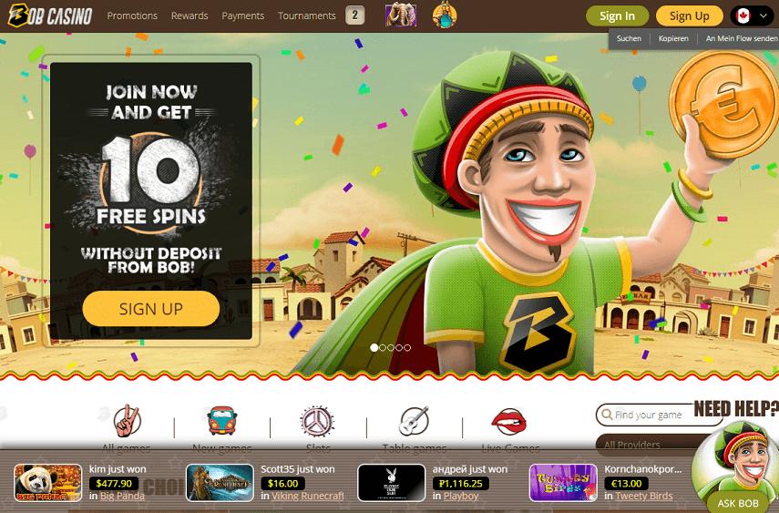 Casino bet 594665