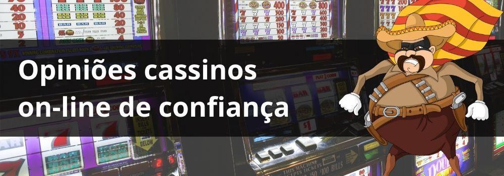 Casino confiável 465481