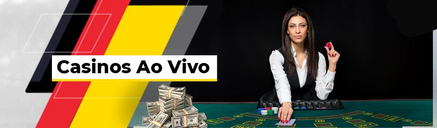 Casino confiável Portugal 328443