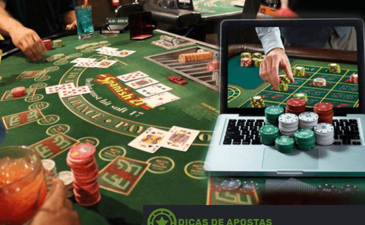 Casinos classificação em 313768