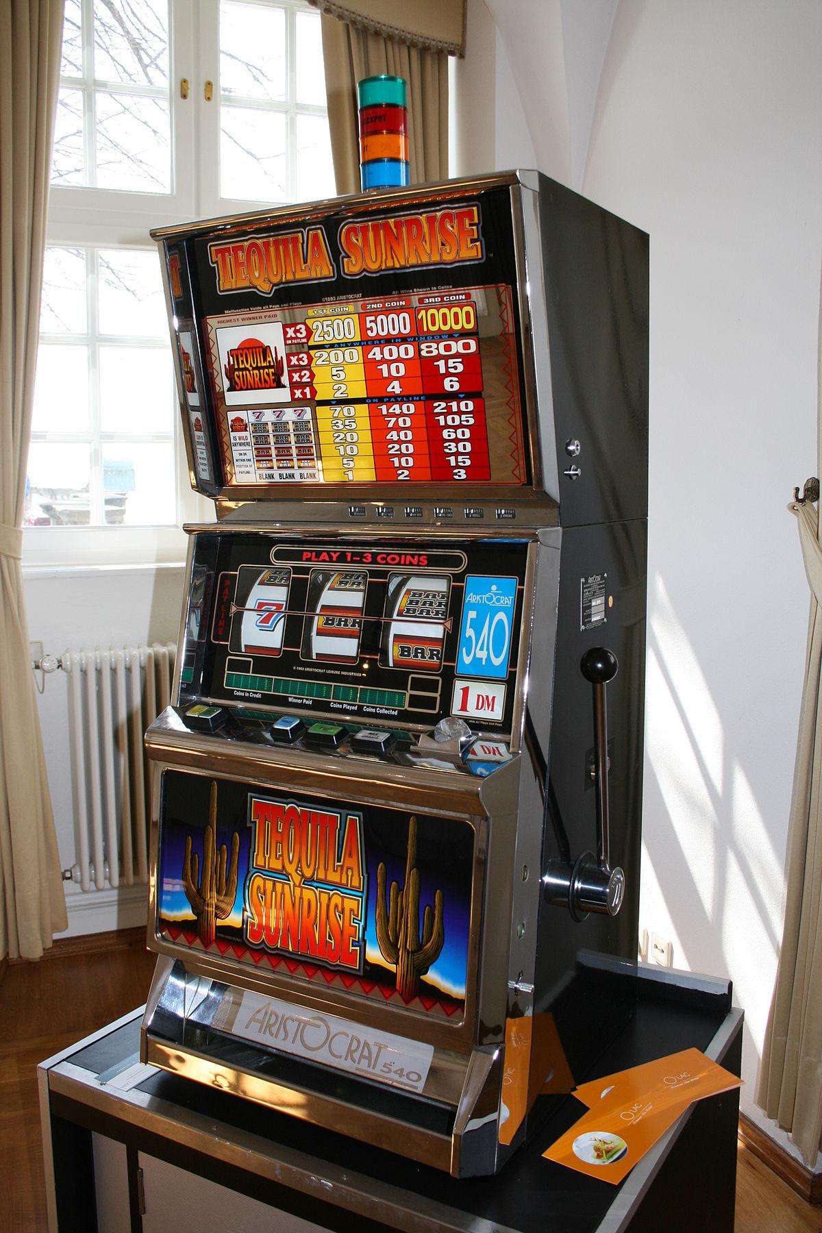 Casinos edict 331522