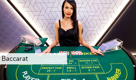 Casinos Espanha baccarat 451345