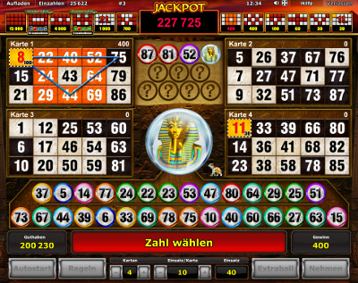 Casinos games warehouse jokerball 369826