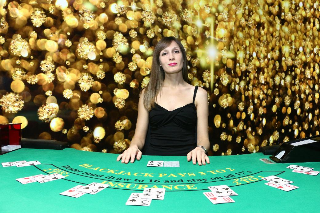 Casinos genii 231380
