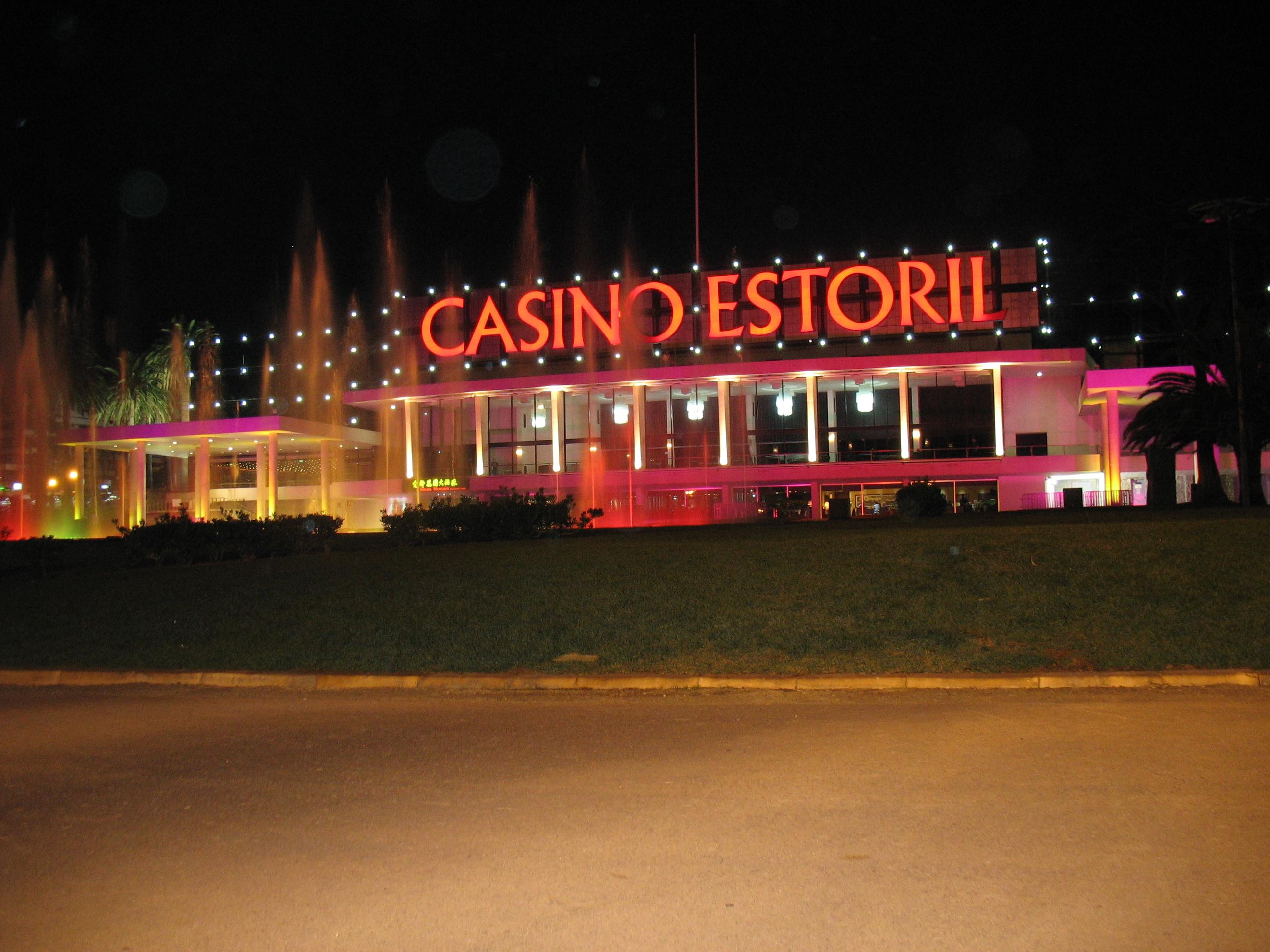 Casinos na internet 581234