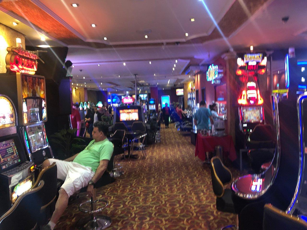 Casinos odobo roleta 128849