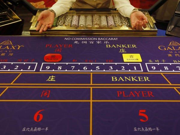 Casinos principal Espanha estrategia 593808