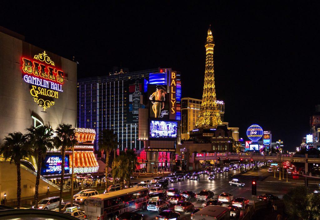Casinos quickspin Brasil Las 509280