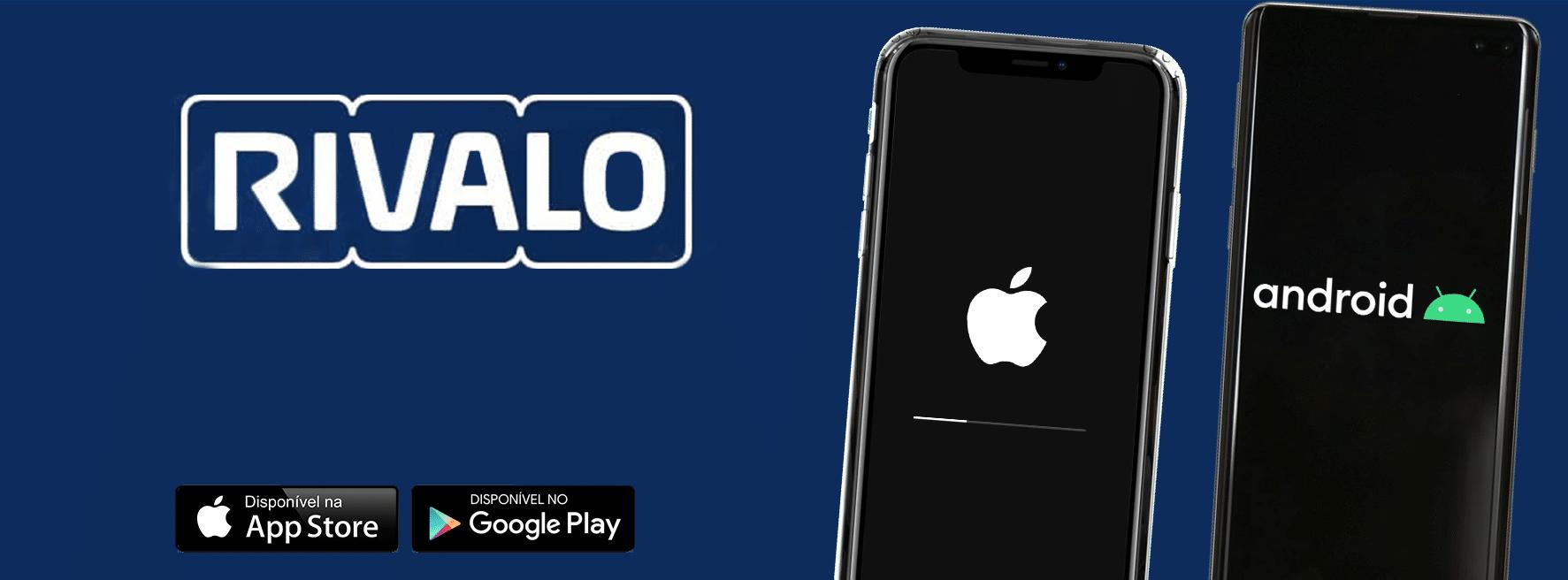 Rivalo app estratégia 334822