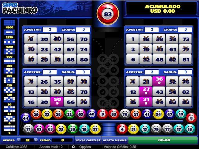 Slot online 521217
