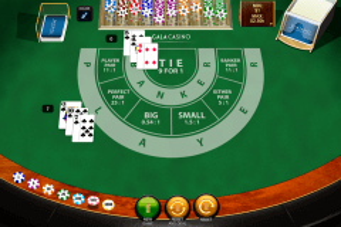 Playtech casino Brazil combinada 135270