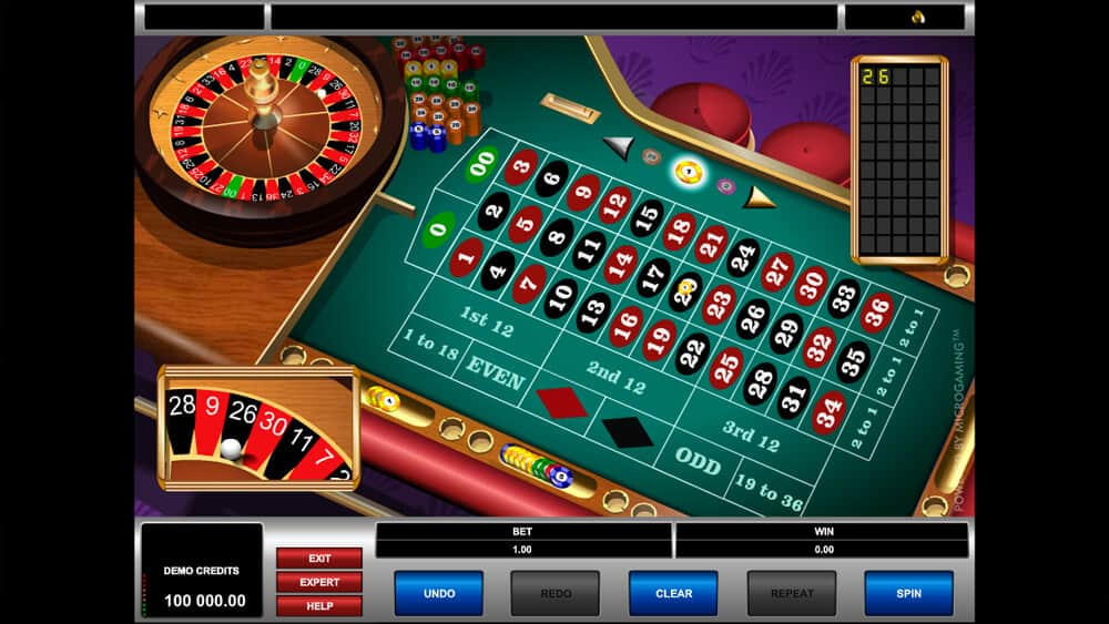 Casino technology 194580