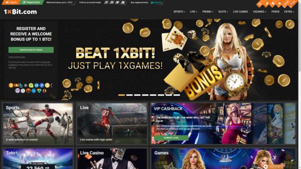 Bits casino novos 265586