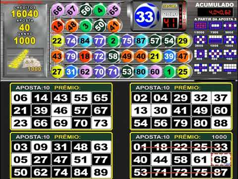 Jogos legais jokerball 114259