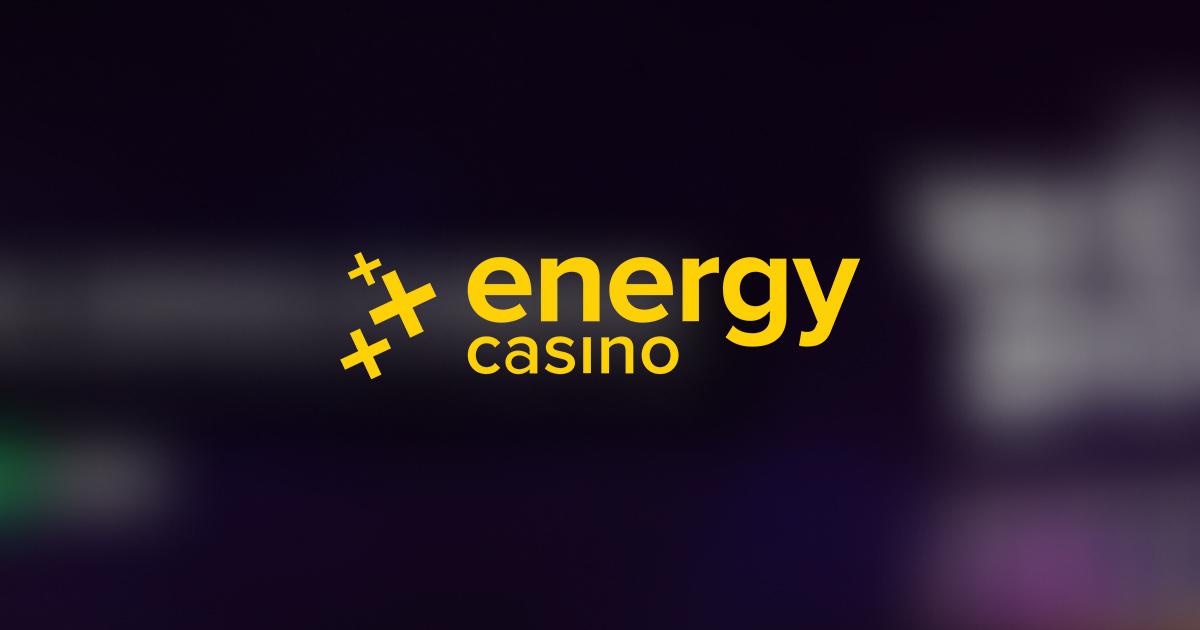 Energy casino wallet 633956