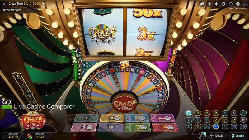 Casinos leapfrog 290485